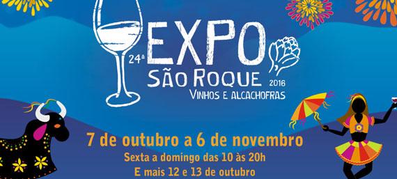expo s�o roque 2016