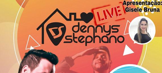dennys live