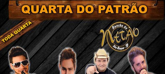 Quarta do Patr�o