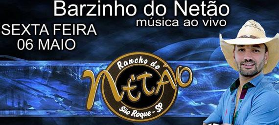 BARZINHO DO NET�O - WILLIAN LESSA