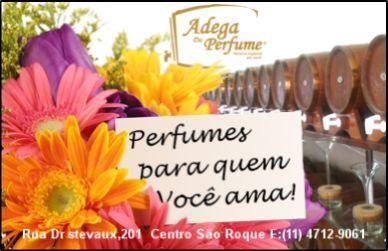 Adega do Perfume