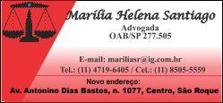 Dra. Marília