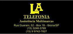 L.A Telefonia