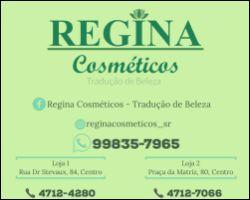 regina cosmeticos 102020