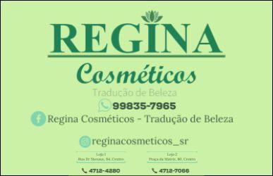 Regina cosmeticos d102020