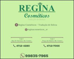 regina cosmeticos 2511