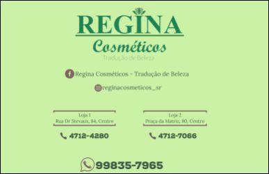 Regina Delivery 03.2021